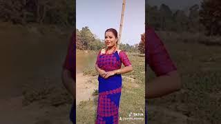 Download Tik tok video on assamese song ghopok koi