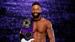 wwe cedric alexander theme song wont let go v2 arena effects