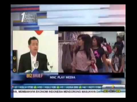 Biz Brief MNC Business 29 Mei 2014 with MNC Play Media