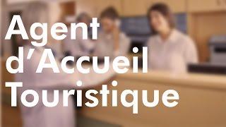 Agent d'Accueil Touristique