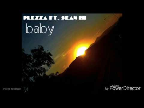 Plezza ft. SeanRii - BABY [SOLOMON ISLANDS MUSIC 2017]
