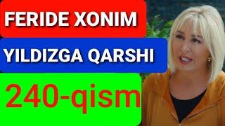 Qora Niyat 240 qism uzbek tilida turk filim кора ният 237 кисм