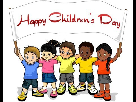 Children's Day 2017 | Happy International Children's Day History