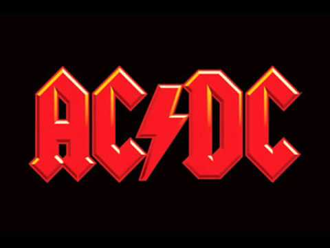 AC/DC - Wild Thing