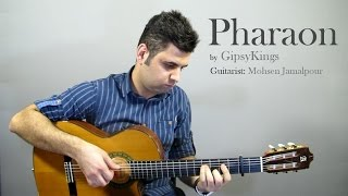 Gipsy Kings-Pharaon(cover 2015)