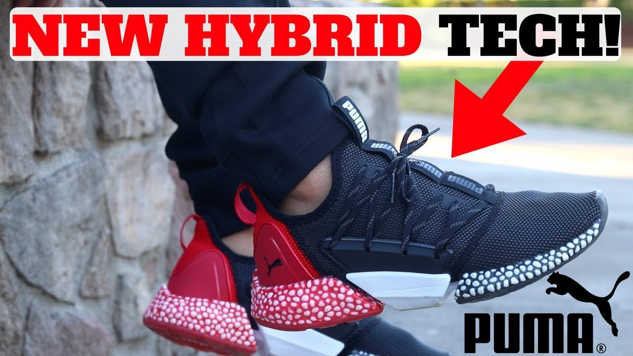 WHY YOU SHOULD BUY The New PUMA HYBRID ROCKET