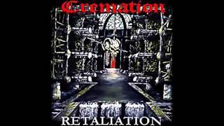 Cremation (NED) - Retaliation (Full album HD)