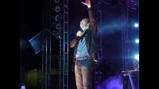 Michel Teló - Ai se eu te pego -  Ao  vivo em Ponte Nova - MG