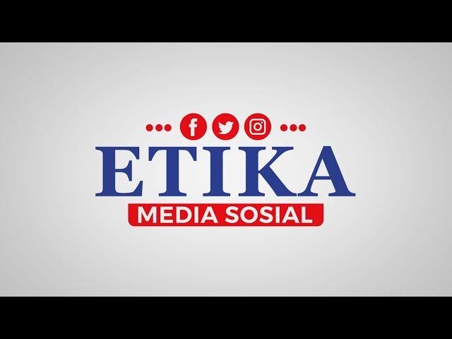 CfDS Explains #9: Etika Media Sosial