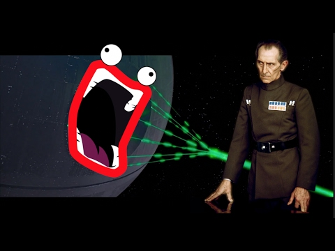 [YTP] Grand Moff Tarkin and the Quest for the Hercules Laser