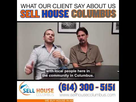 Westerville Ohio Home Buyer | (614) 300-5151 | We Buy Westerville Houses