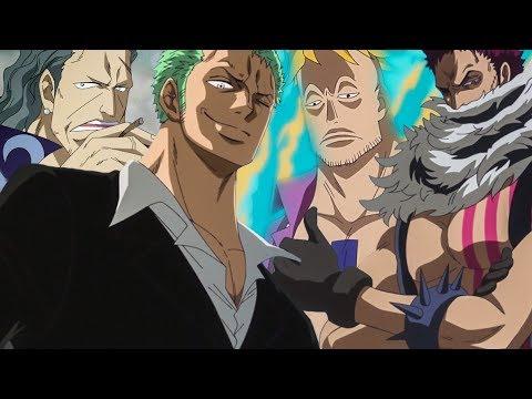 Top 10 Strongest Gokou Commanders In One Piece (Chapter 905+)