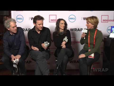 Sundance: Peter Sarsgaard, Winona Ryder, 'Experimenter' Director Talk Torture