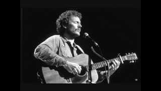 The Wreck of the Edmund Fitzgerald - Gordon Lightfoot 1976