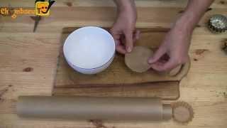 Бумажные формочки для выпечки | Делаем формы для маффинов своими руками(Бумажные формы для выпечки своими руками. Сделать такие бумажные формочки проще простого: Нам всего лишь..., 2014-06-23T03:25:25.000Z)