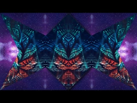 The Forbidden Flute [Flute Psybient Compilation Vol. 2]