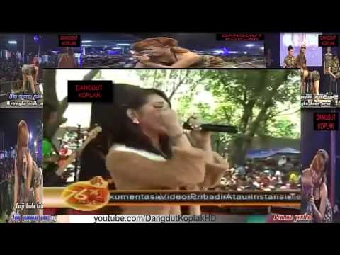 SAKITNYA TUH DISINI VIA VALLEN Dangdut Koplo Hot 2014