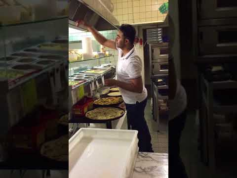 Shahbaz 💕Machra 💕At pizza work in Germany 💕🇩🇪
