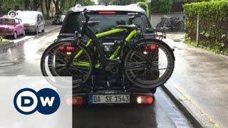 نقل الدراجات الآمن على الطرقات | عالم السرعة