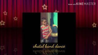 Chantal band dance