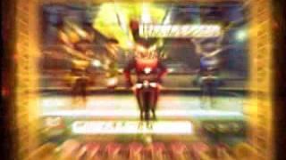 NDS 藍龍:異界的巨獸 - 宣傳影片 ( 2 )