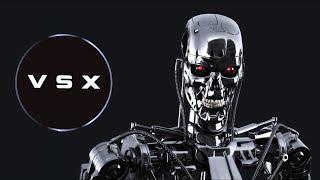 10 cosas que no sabias de Terminator I Mr X