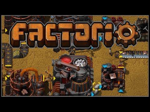 Factorio Sea Block #3 - One to One (0.15)