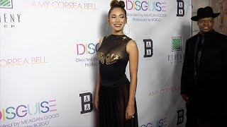 "Amy Correa Bell ""Disguise"" Music Video Premiere Red Carpet"