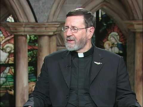 EWTN Live - Saint Francis de Sales - Fr Mitch Pacwa, SJ with Fr Thomas Dailey, OSFS - 04-06-2011