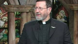 EWTN Live - Saint Francis de Sales - Fr Mitch Pacwa, SJ with Fr Thomas Dailey, OSFS - 04-06-2011