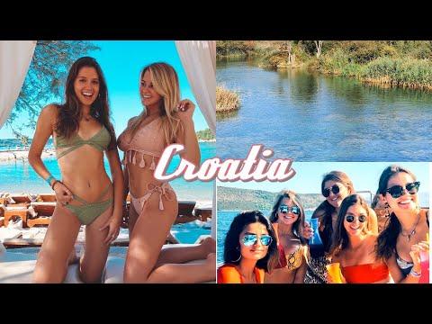 Weekend In CROATIA