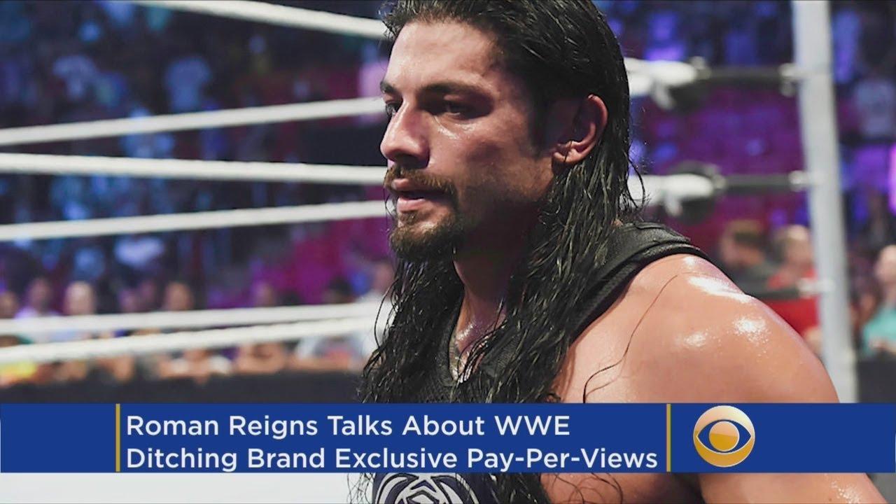 Roman Reigns On Racial Equality In WWE, Brock Lesnar WrestleMania Rumors