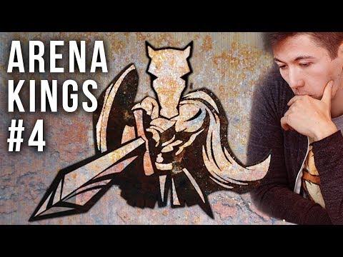 Eric Hansen | Arena Kings Tournament #4