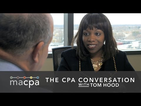 The CPA Conversation | Tom Hood & Kimberly Ellison-Taylor Discuss Changes in Leadership