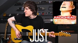 Just - Radiohead Cover