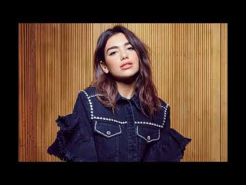 Dua Lipa - IDGAF (Clean Version/Radio Edit)