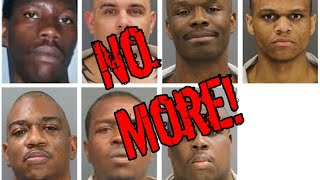 Justice For the Lee Correctional Riot 7!