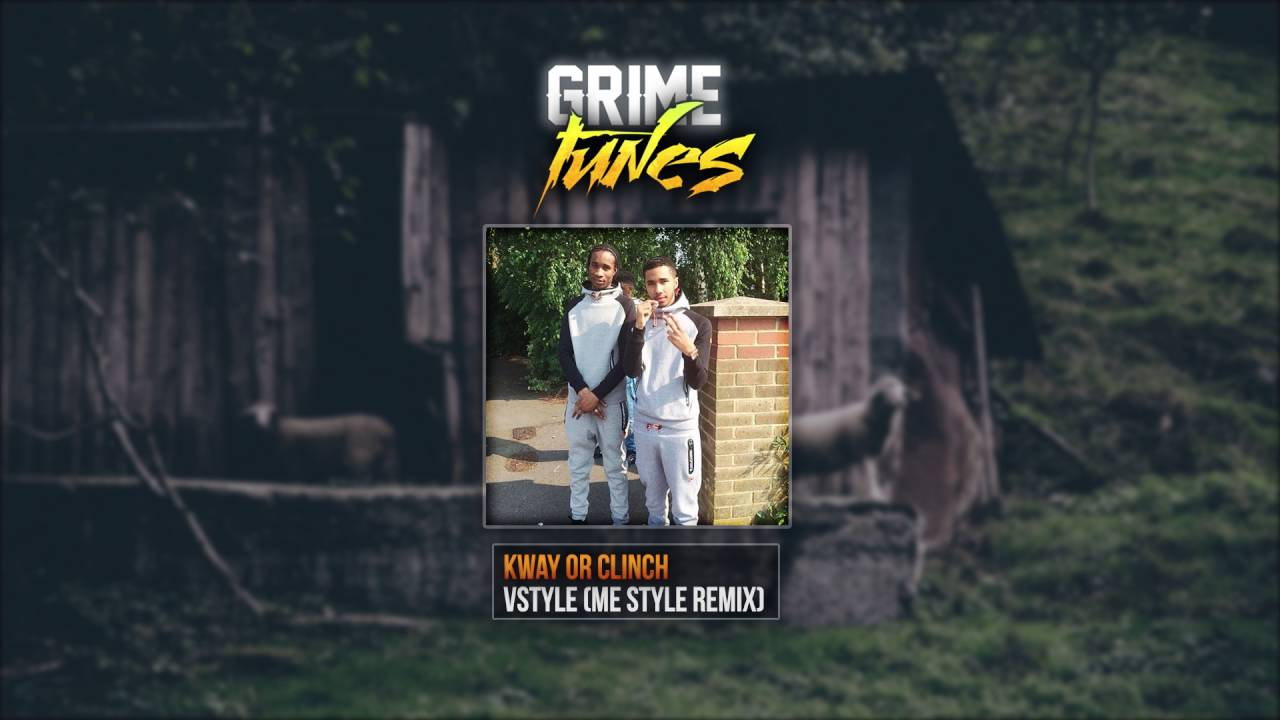 Download Kway Or Clinch - VSTYLE (Me Style Remix)