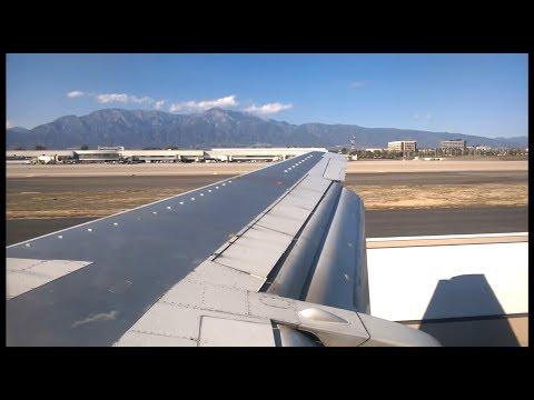 Alaska 538 Seattle to Ontario, CA 737-400 N705AS SEA ONT