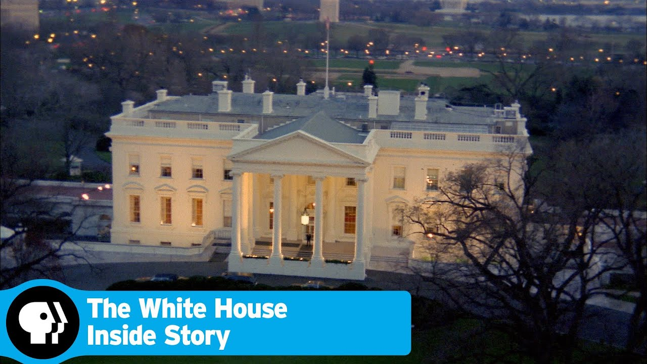 The white house inside story preview pbs youtube for House inside images