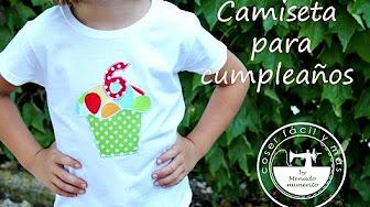 5e281c83d1a14 Camisetas personalizadas - YouTube