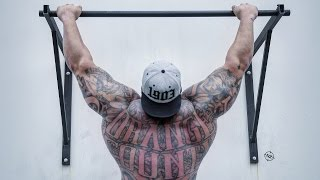 PULL UPS AND BENCH PRESS | INSTAGRAM Q & A -BIG BOY