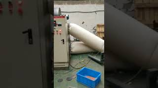 dry type used copper wire chopping separator cable granulator machine