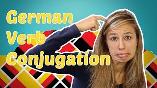 How to find the German Perfect Tense ( + complete Verb Conjugation)