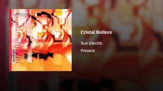 Cristal Bollore