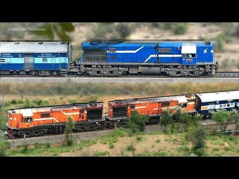 Happy Birthday | VIVEK Express | Indian Railways (Swami Vivekananda)