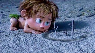 Baixar My Family Scene - THE GOOD DINOSAUR (2015) Movie Clip