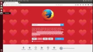 NodeBB Installing on Ubuntu 14 Linux