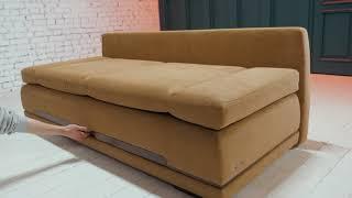 PUSHE. Обзор диван-кровати «Дива Концепт».