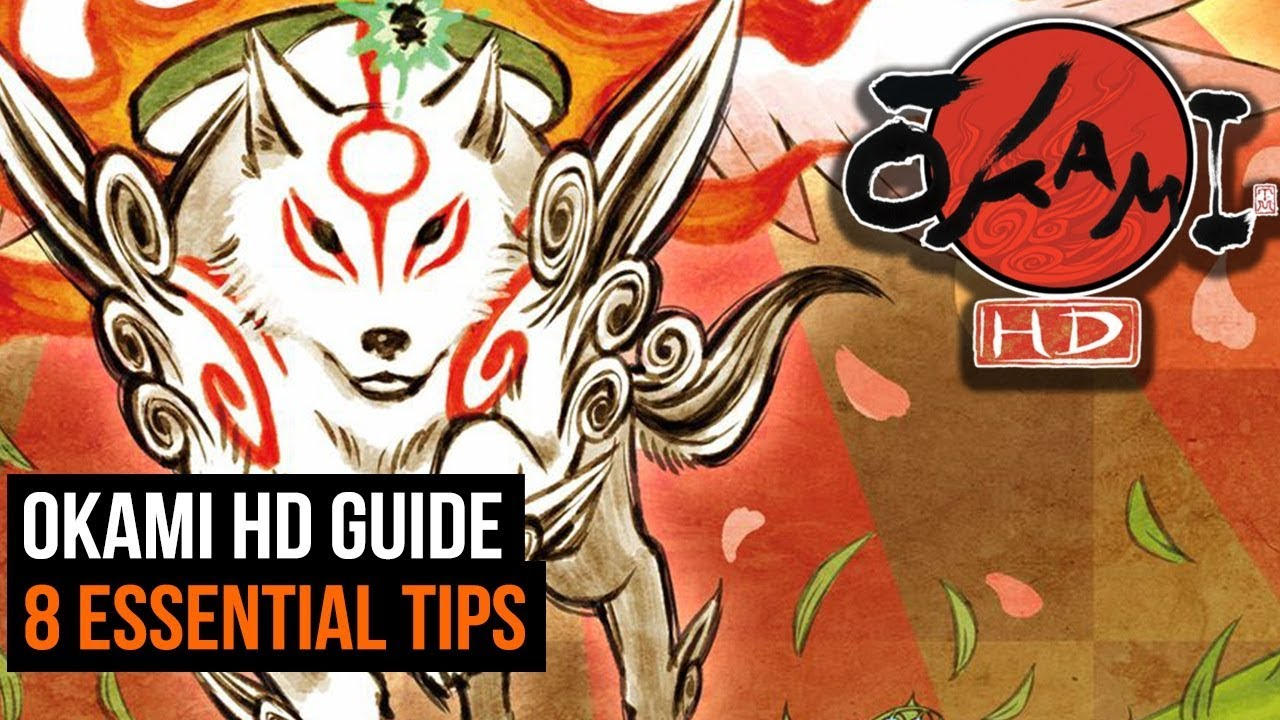 8 essential Okami tips you need to know before you play